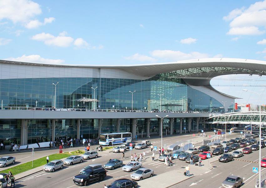В аэропорту «Шереметьево» возобновил работу терминал С, объединенный с терминалом В