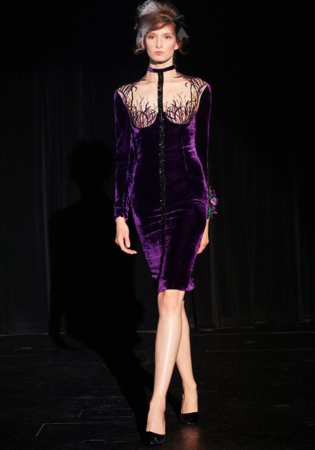 Yanina Couture FW 21/22