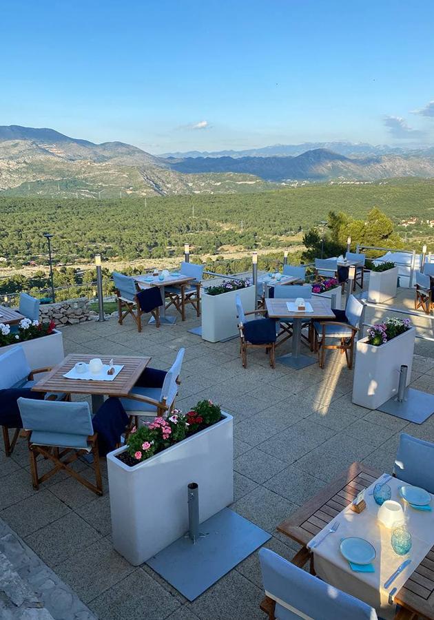 Бар-ресторан Panorama