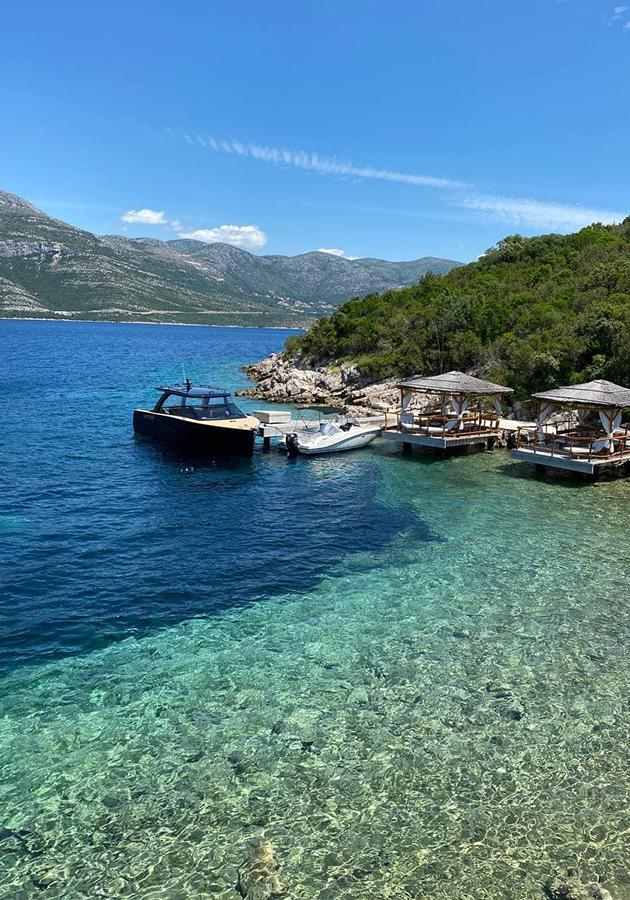 #PostaTravelNotes: Дубровник — балканская экзотика с турецким акцентом, павлины и райские острова