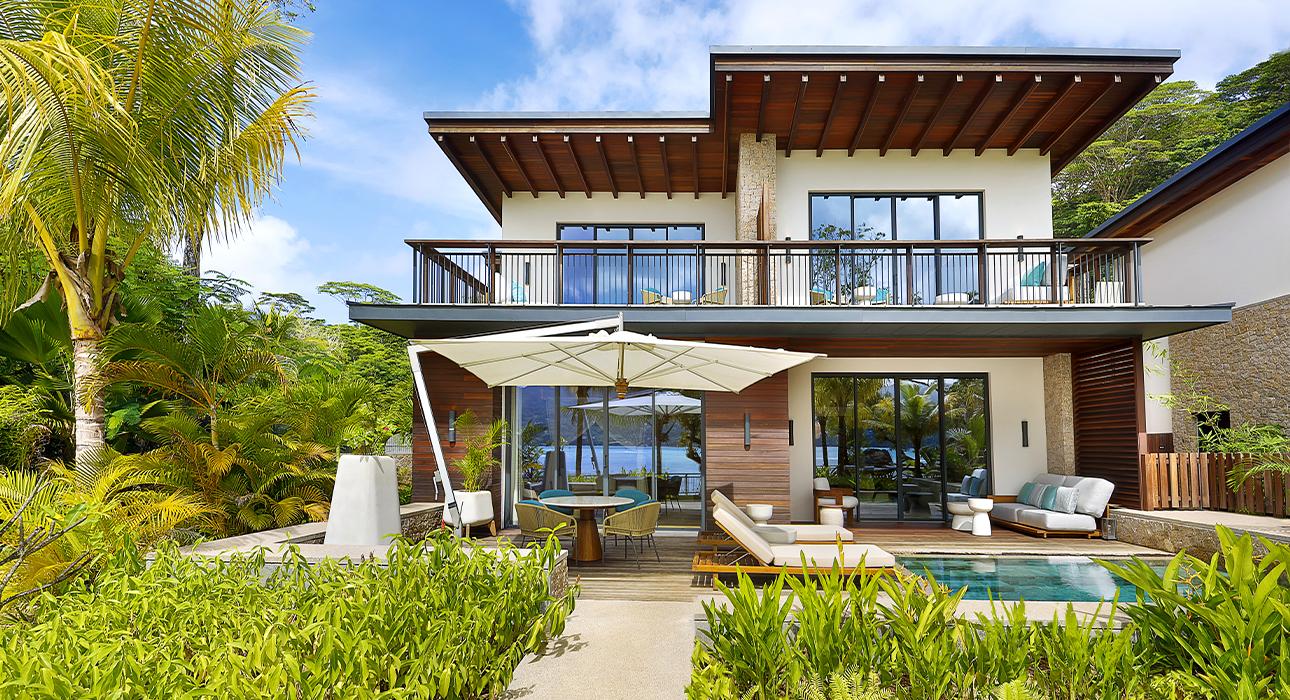 Mango House Seychelles (Сейшельские острова)
