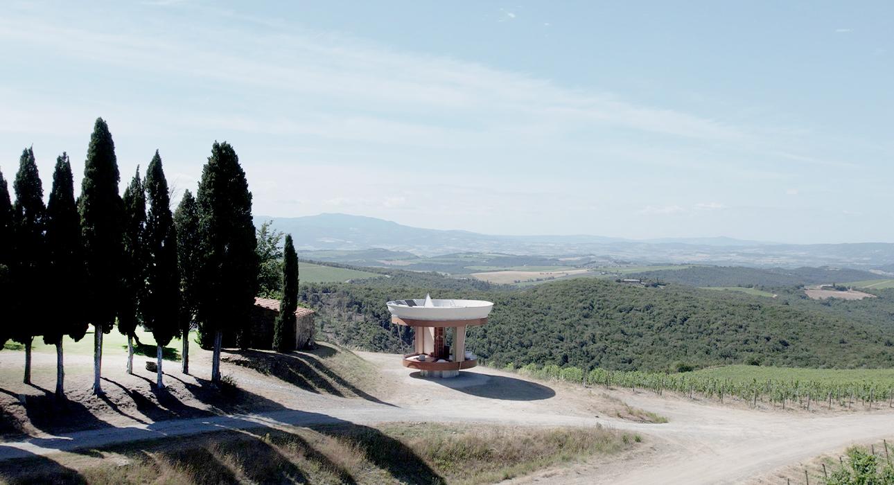 Rosewood Castiglion del Bosco (Италия)