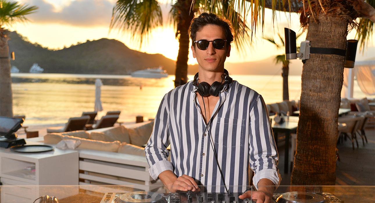 DJ Furkan