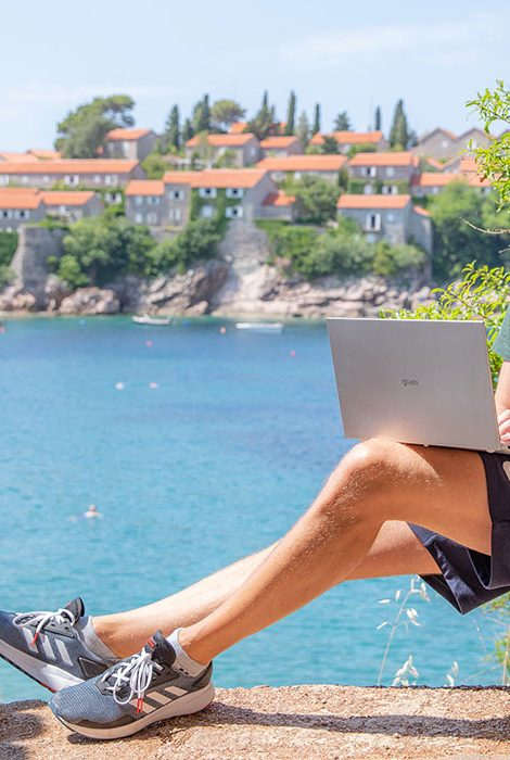 Posta HiTech с Яном Коомансом: обзор нового ноутбука LG gram 14