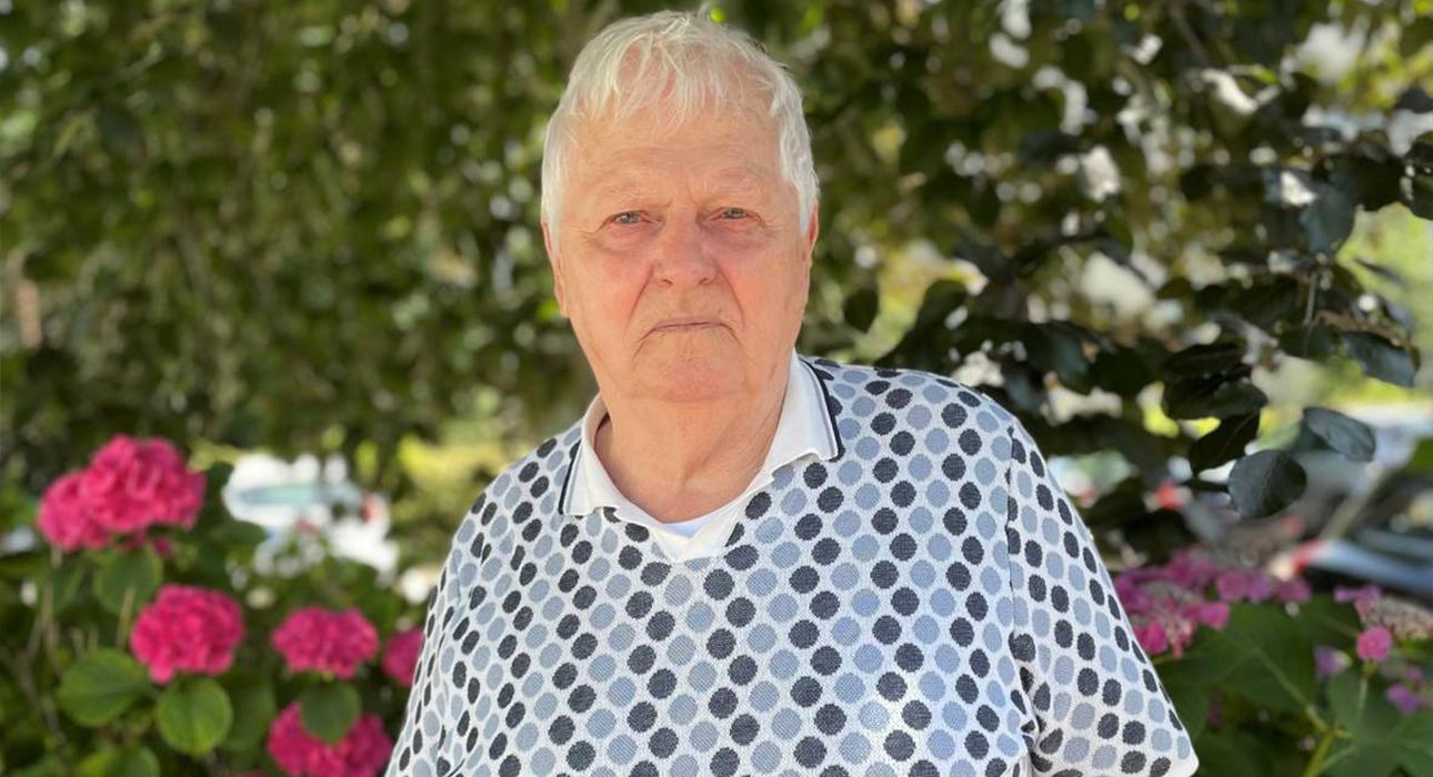Хорошие новости: пенсионер пожертвовал больше миллиона евро жертвам наводнения и бросил вызов «Баварии»