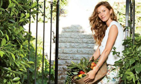 Women in Power: Жизель Бюндхен возвращается в модельный бизнес, чтобы заняться экологией