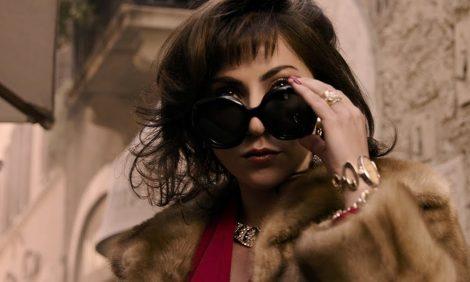 «Дом Гуччи»: Леди Гага, Адам Драйвер и Аль Пачино в трейлере новой драмы Ридли Скотта