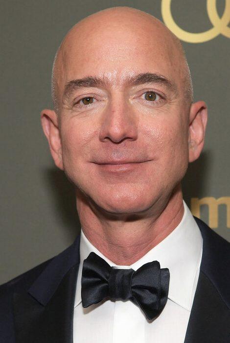Men in Power: 10 фактов о Джеффе Безосе, который больше не глава Amazon