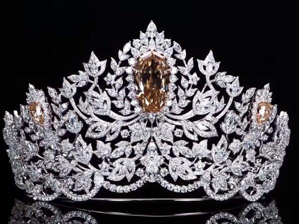 Международный конкурс красоты «Мисс Вселенная» впервые пройдет в Эйлате