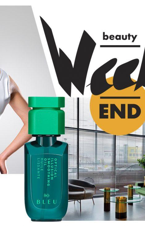 Бьюти-уикенд: криолиполиз в XELLA, красивые акции и новый бренд для волос R+Co Bleu