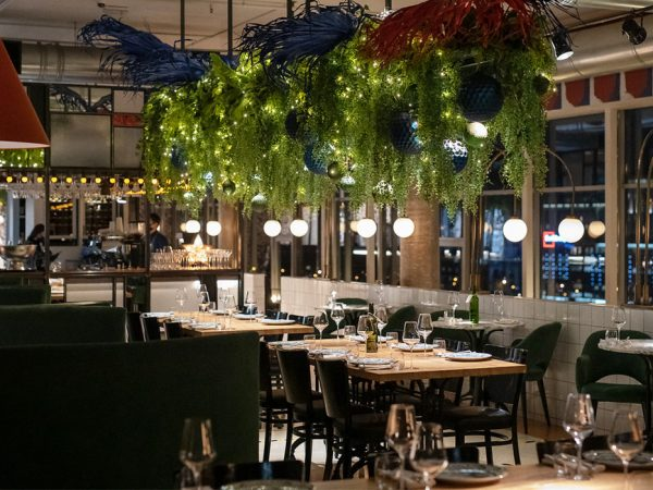 ПитерWeekly: ресторан R14 Арама Мнацаканова вошел в рейтинг 50 Top Pizza 2021