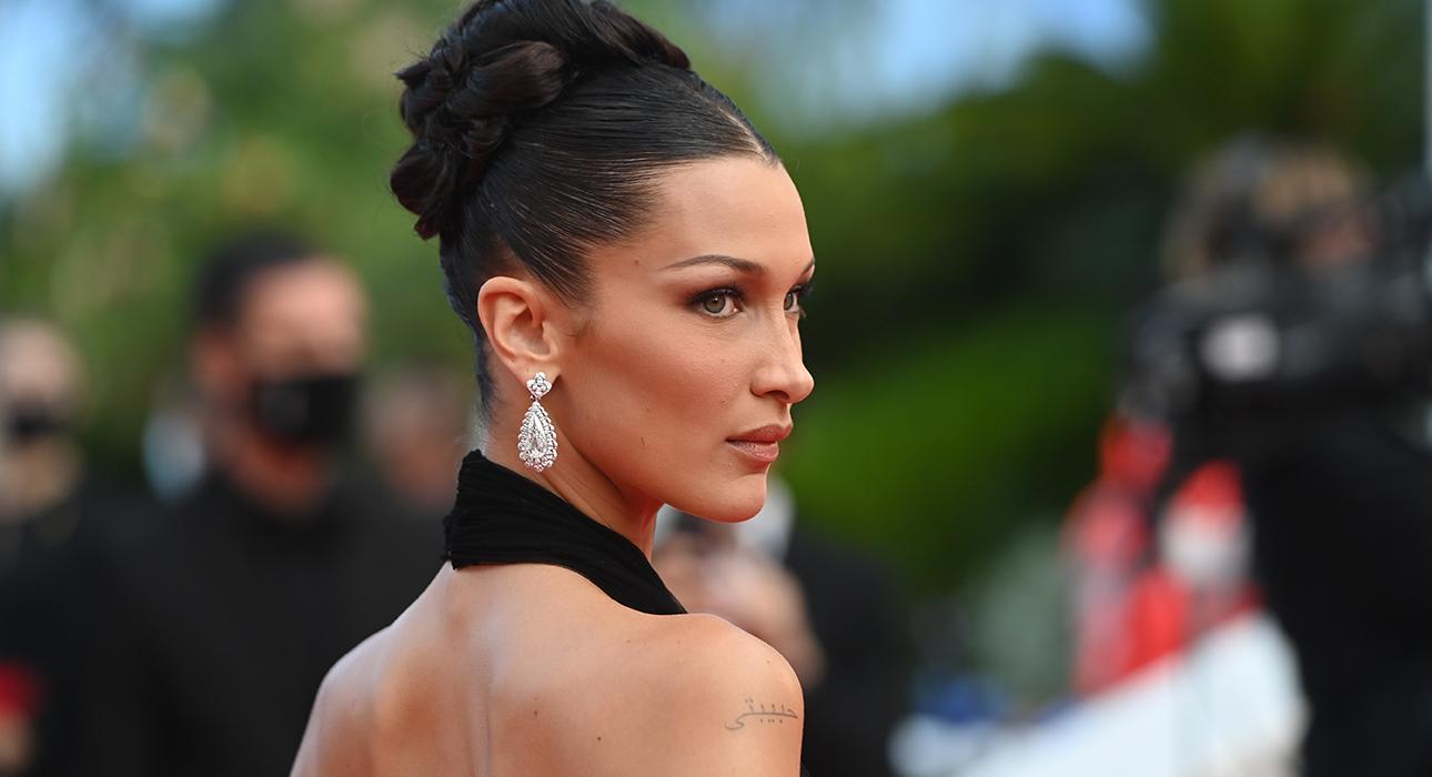 Cannes 2021: главные образы церемонии открытия