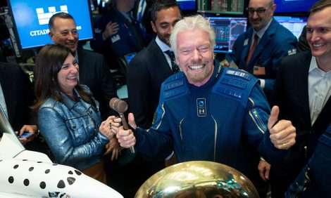 Men in Power: Брэнсон опередит Безоса в космосе — не просто громкая новость