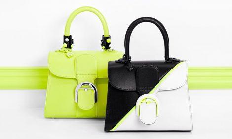 Business & Fashion: Richemont приобрела культовый бельгийский бренд Delvaux. Что известно?