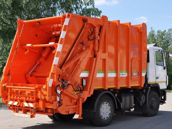 Eco Living: мусоровозы России подключат к ГЛОНАСС — зачем это нужно