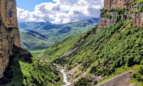 Путешествия по России: самая высокая вершина в Европе, лучшие хычины и русский Баден-Баден