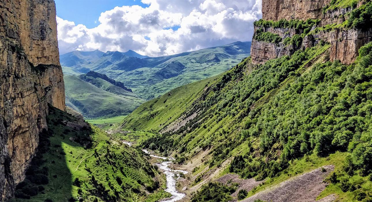 Путешествия по России: самая высокая горная вершина, лучшие хычины и русский Баден-Баден