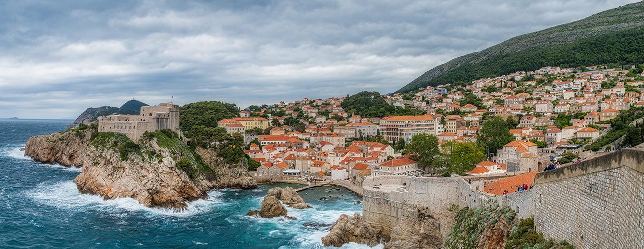 #PostaTravelNotes: Хорватия — балканская экзотика, новый Rixos Premium Dubrovnik и райские острова
