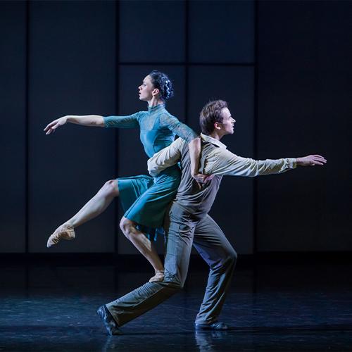 «Ночь нежна»: премьера фильма-балета к юбилею Бориса Эйфмана