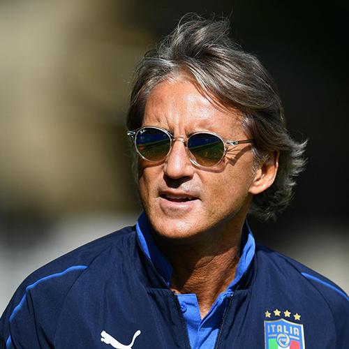 Men in Power: 7 цитат тренера итальянской футбольной сборной Роберто Манчини — не только про спорт