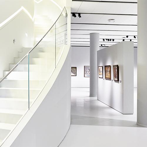 Выставка-расследование в Музее русского импрессионизма: Бакст, Кустодиев, Серов и другие