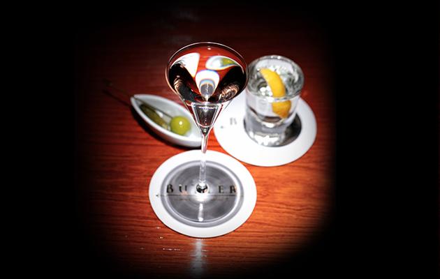 Butler The Japanese Bar