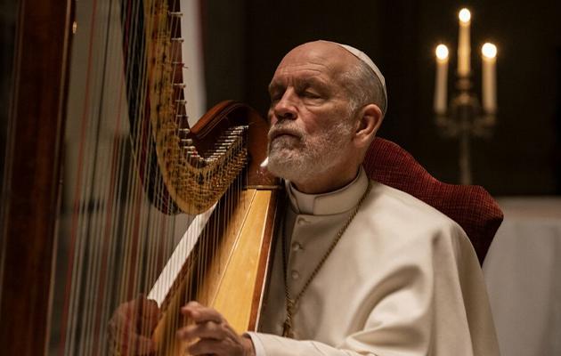 «Новый Папа»