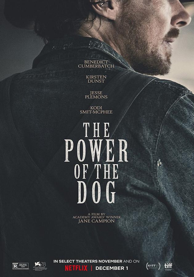 «Сила собаки»: трейлер фильма с Бенедиктом Камбербэтчем и Кирстен Данст