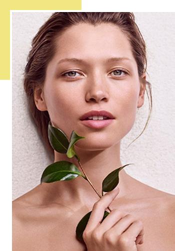 Три новые процедуры в Clarins Skin SPA