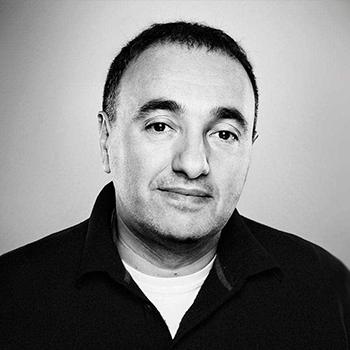 Александр Роднянский, президент МФДКНГ