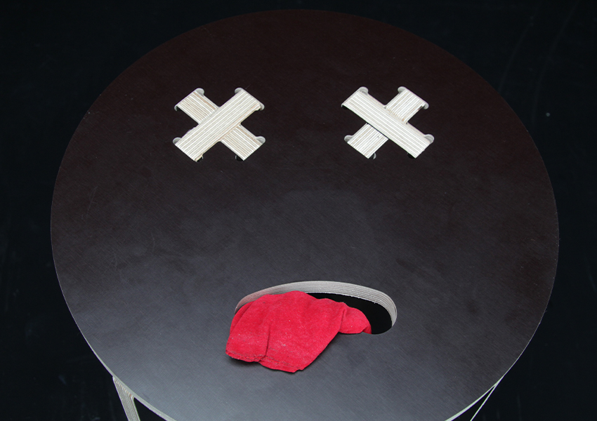 #PostaКультура: выставка «Придумали и сделали! Михаил Чистяков и Родион Соснов» откроется 18 августа во Всероссийском музее декоративного искусства