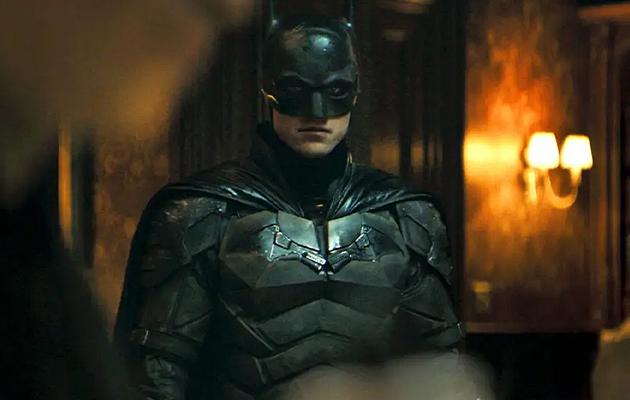 Роберт Паттинсон («Бэтмен»)