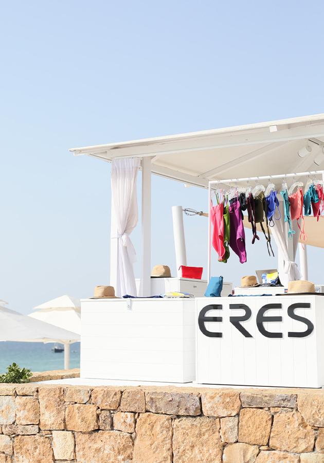 Sani Resort (Халкидики, Греция)