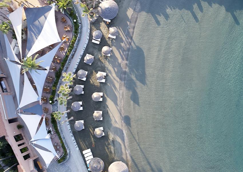 Amathus Beach Hotel Limassol (Лимассол, Кипр)