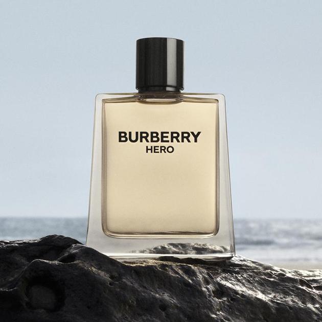 Hero, Burberry
