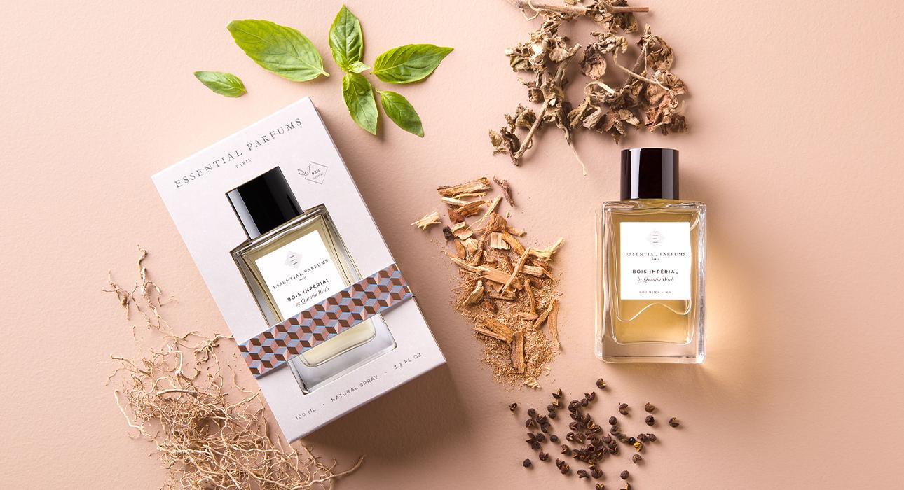 Bois Imperial, Essential Parfums Paris