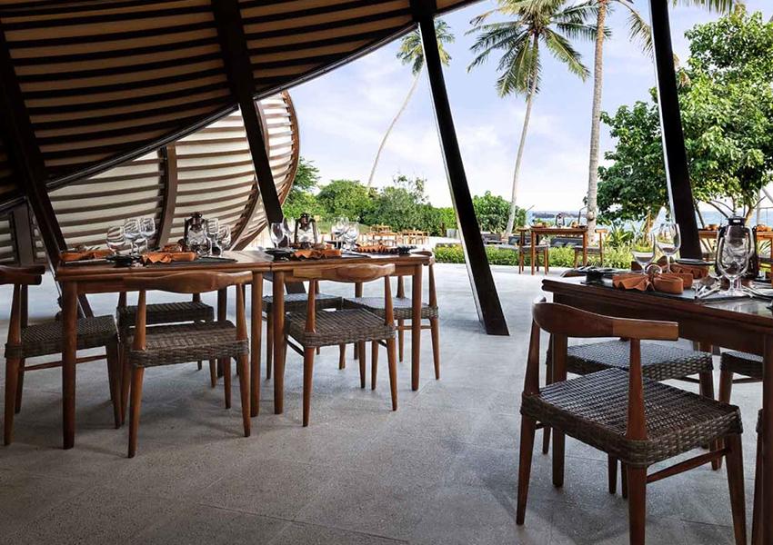 Anantara Peace Haven Tangalle Resort (Тангалла, Шри-Ланка)