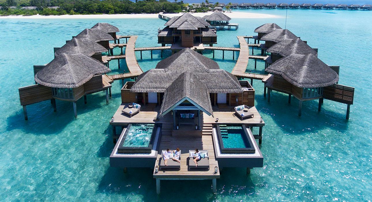 Vakkaru Maldives — Атолл Баа, Мальдивы