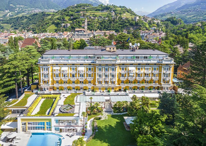 Palace Merano, Италия