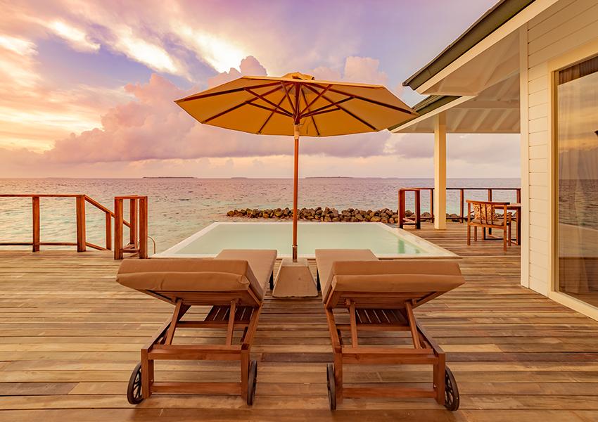 Siyam World, Мальдивы