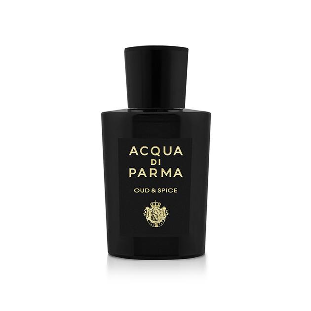 Oud & Spice, Acqua Di Parma