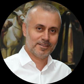 Эркан Йылдырым, управляющий директор Rixos Egypt