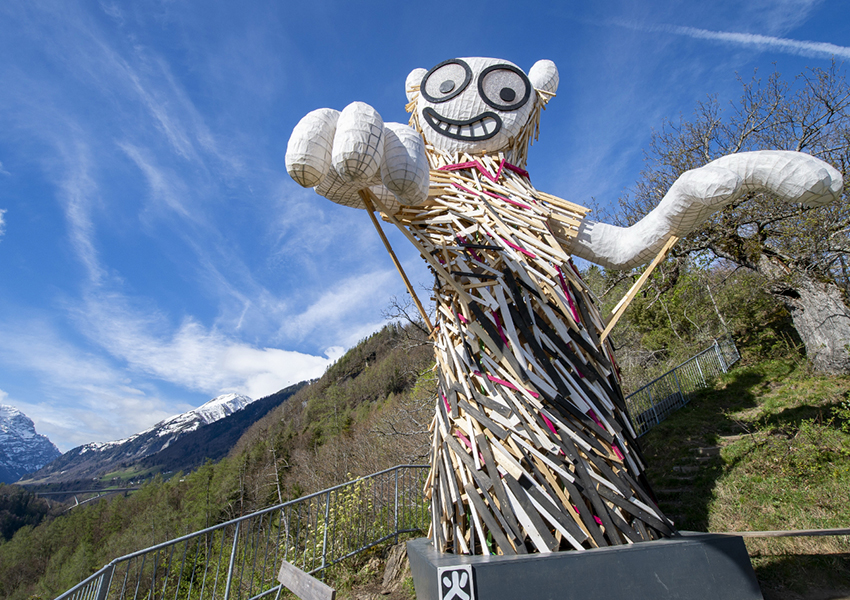 Grand Resort Bad Ragaz, Швейцария
