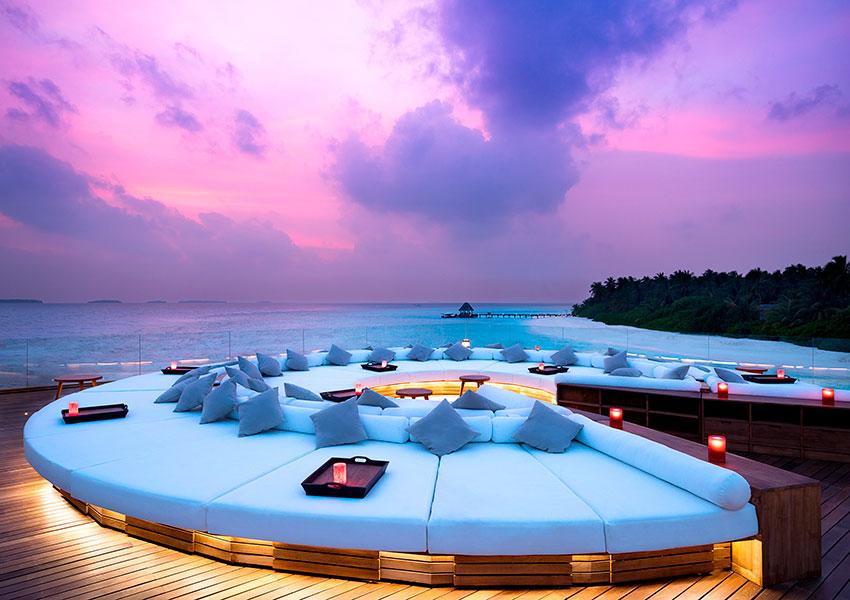 Anantara Kihavah Maldives Villas — Мальдивы