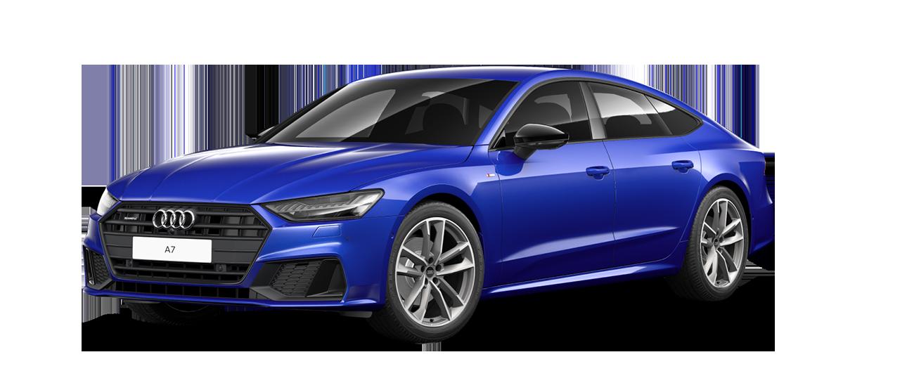 Авто: 5 причин выбрать подписку на автомобили Audi Drive