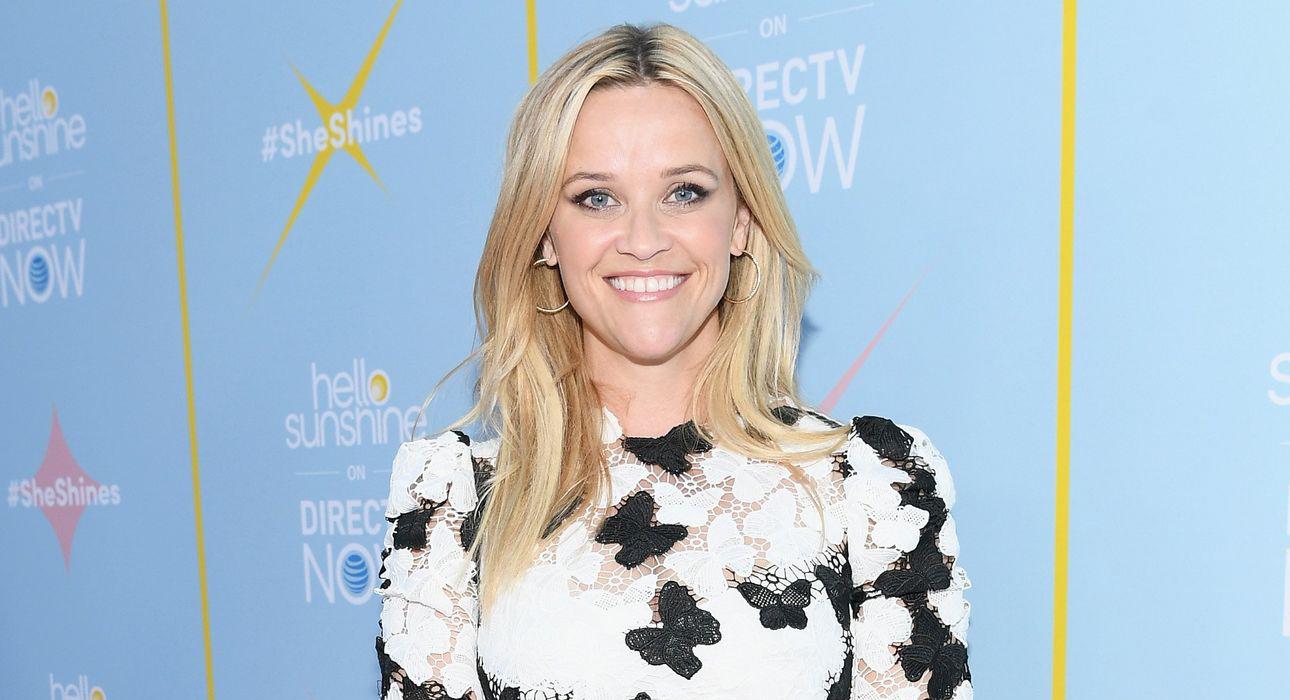 Women inPower: Риз Уизерспун продала свою компанию попроизводству сериалов Hello Sunshine— истала самой состоятельной актрисой вмире