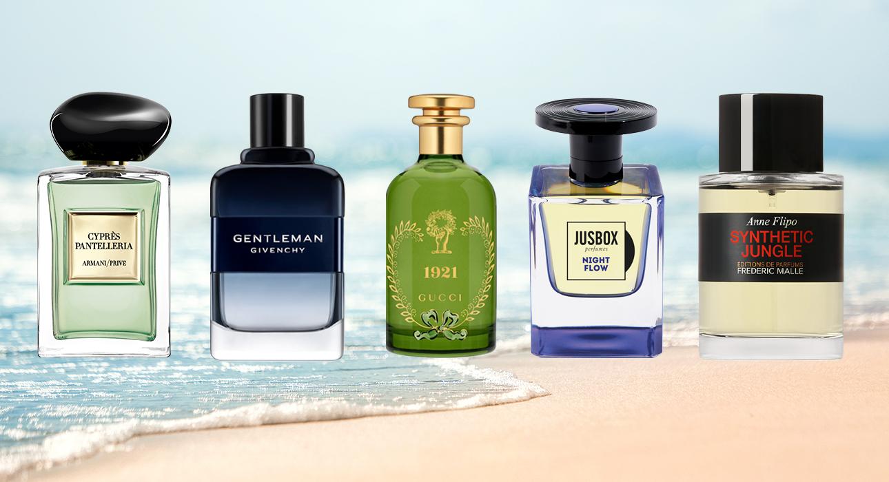 Джентльменский набор: 13 новых ароматов для сильных духом — кожа, перец и абсент