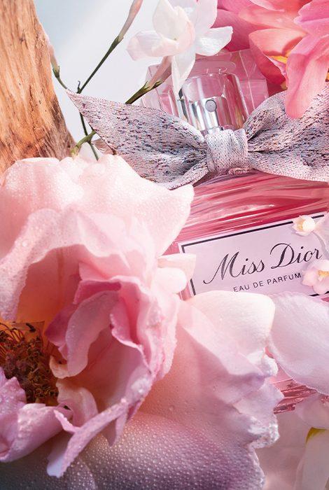 Бьюти-событие: коктейль в честь запуска нового аромата Miss Dior