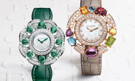 Часы & Караты: самый тонкий вечный календарь в мире Octo Finissimo Perpetual Calendar и другие часовые новинки Bvlgari