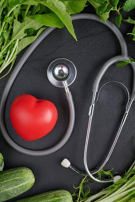Еда как лекарство: почему надо есть больше томатов и оливкового масла